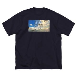 This is me Big silhouette T-shirts