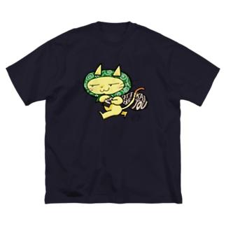 持ってけ怪盗 Big T-shirts