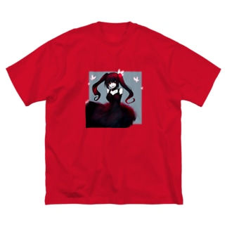 pride Big silhouette T-shirts