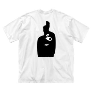 Target Big silhouette T-shirts