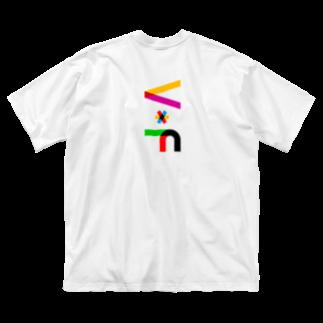 marikiroのVF initial Big silhouette T-shirts