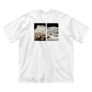 similar No.10 Big silhouette T-shirts
