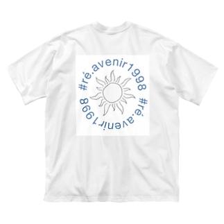 Ré.Avenir T-shirt  Big silhouette T-shirts