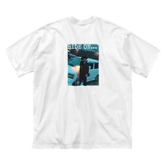 昭和のKENT Big silhouette T-shirts
