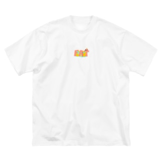 FAT Big silhouette T-shirts