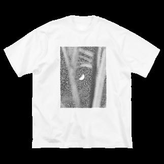 混沌コントロール屋さんのF6 Big silhouette T-shirts