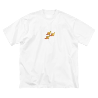CHICK Big Silhouette T-Shirt