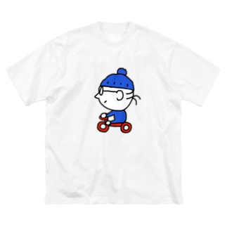 SOUTHFOREST  Big silhouette T-shirts