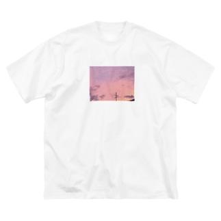 A-MEN Big Silhouette T-Shirt