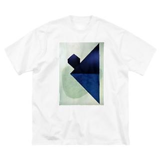 onzi1 Big silhouette T-shirts