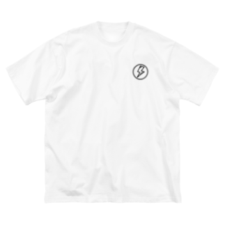 Amżsły™のAmżsły big tee Big silhouette T-shirts
