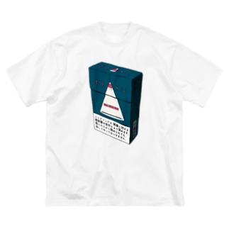 FLASH Big silhouette T-shirts