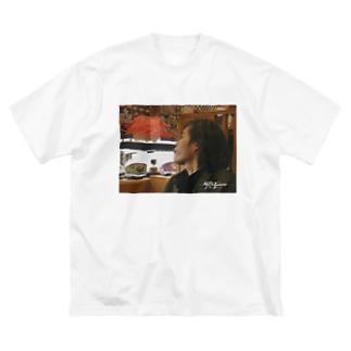 Sushi Loading... Big silhouette T-shirts