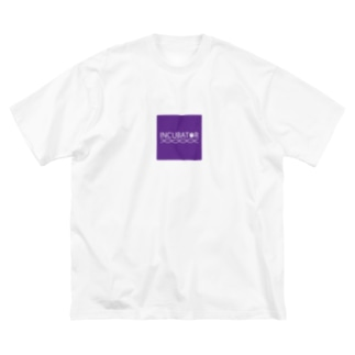 INCUBATOR Big silhouette T-shirts