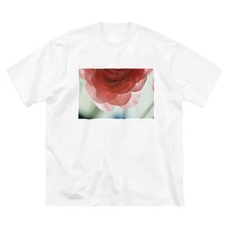 renoncule Big silhouette T-shirts