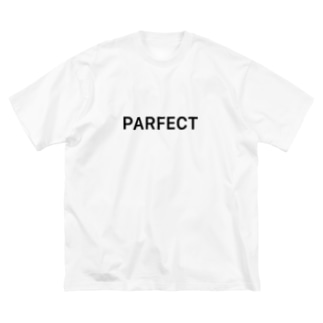 PARFECT Big silhouette T-shirts