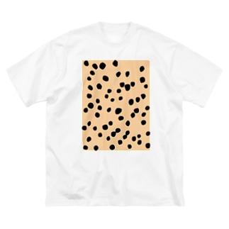 Never forget tapioca! Big silhouette T-shirts