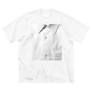 YIT Big silhouette T-shirts