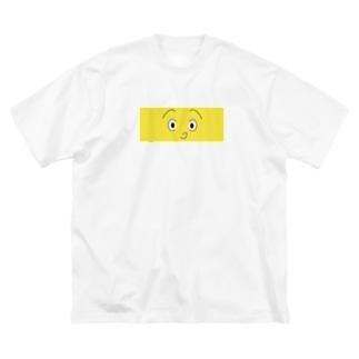 姉さんが見てるぞ2 Big silhouette T-shirts