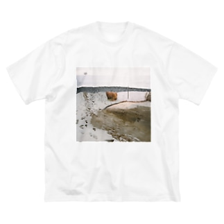 scenecollage#1 Big silhouette T-shirts