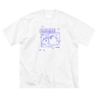 KISS 2020 Big silhouette T-shirts