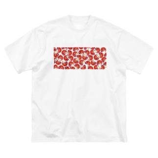 mede TAI!! *ロゴなし* Big silhouette T-shirts