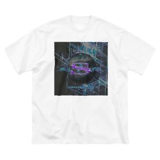 ChromeType Tshirt Big silhouette T-shirts