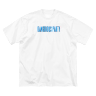 syuheyの京都 Big silhouette T-shirts