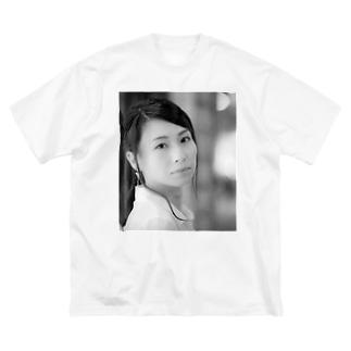 KOICHI HIROSE FACTORYのCITY LIGHTS Big silhouette T-shirts