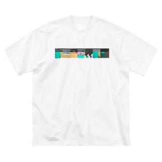 image bug Big silhouette T-shirts