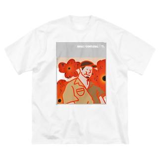 ADULT GENTLEMEN AD2020 Big T-shirts