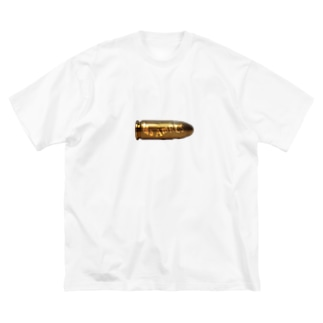 Ms Amaryllis bullet Big silhouette T-shirts
