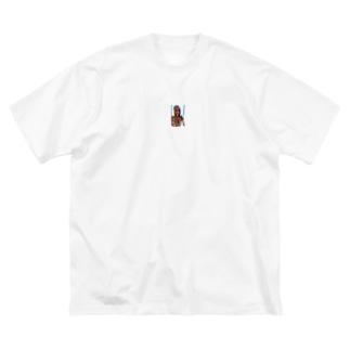 2019ラブドールアダルトドールバイヤーガイド Big silhouette T-shirts