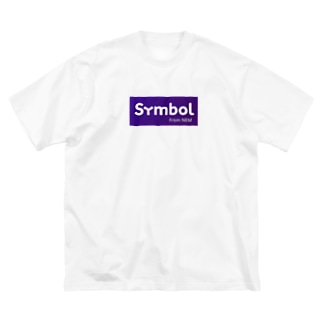 nemsymbol Big silhouette T-shirts