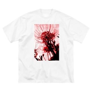 123 Big silhouette T-shirts