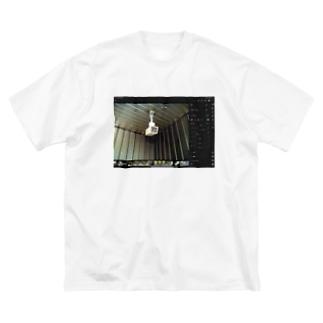 Lr Big silhouette T-shirts