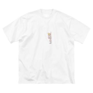 défi series Big silhouette T-shirts