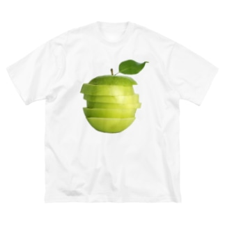 Aeringo Big silhouette T-shirts