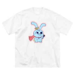 德丸英器と青木理奈のチャンネル(仮)のAOKING Big silhouette T-shirts