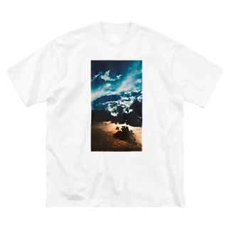 abnormal Big silhouette T-shirts