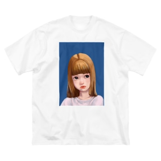 Alice Big silhouette T-shirts