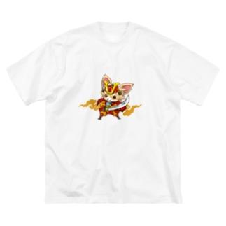 親兵衛のビッグシルエットTシャツ Big silhouette T-shirts