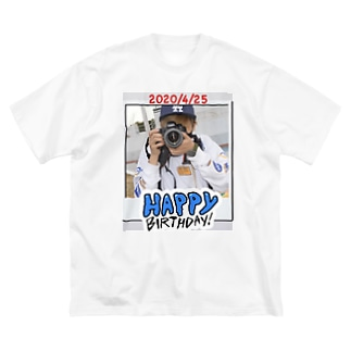 Yui Yamada 2020 Big silhouette T-shirts