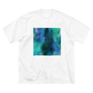 escape Big silhouette T-shirts