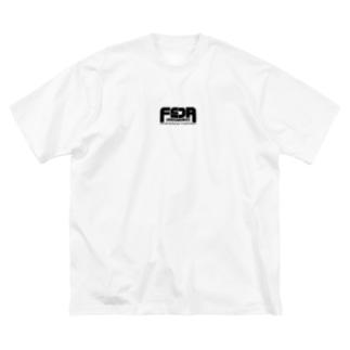fsdrlogo Big silhouette T-shirts
