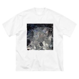 Mb Big silhouette T-shirts