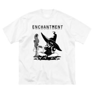 """enchantment"" Big T-shirts"