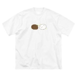 カフェオーレ Big T-shirts