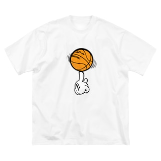 'Mouse in Da House' Big silhouette T-shirts