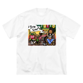 IrieLife Big T-shirts